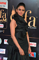 Rakul Preet Singh Sizzles in a Sleeveless Dress at IIFA Utsavam Awards 2017  Day 2  Exclusive 16.JPG