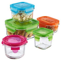 Food Storage Containers Market