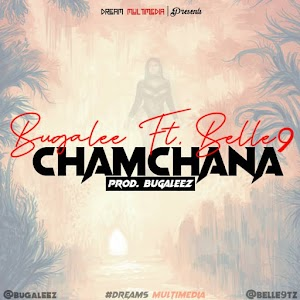 Download Audio | Bugalee ft Belle 9 - Chamchana