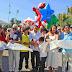 """""""Acapulco está vivo y en el corazón de la gente"""", afirma Evodio en Desfile de Globos Gigantes"""
