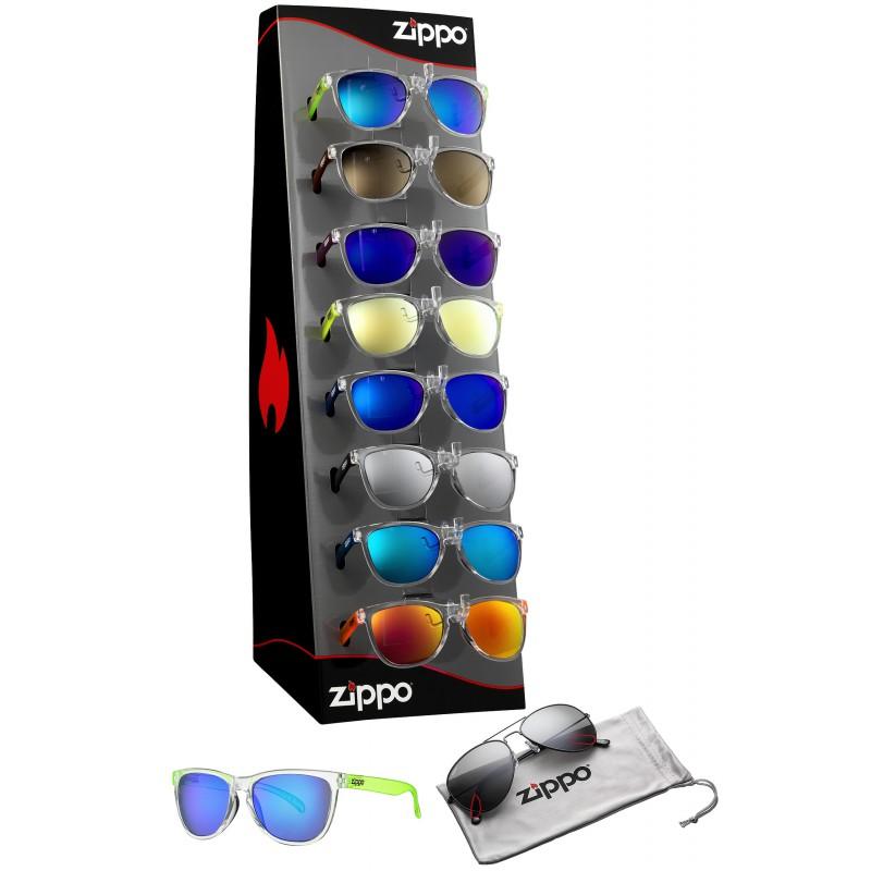 9841190fe9 gafas de sol zippo opiniones
