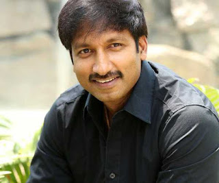 Gopichand Telugu Hit and flop movies list and images