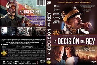 The King´s Choice - La Decision del Rey
