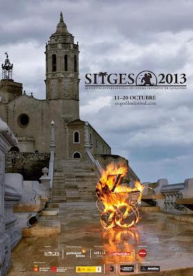 """""""Buenas"""", """"Malas"""" y """"Pasables"""": Ranking personal del Sitges 2013"""