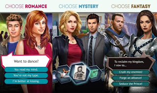 Game Choices Stories You Play Apk