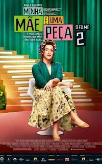 REVIEW: Minha Mãe É Uma Peça 2 (ainda) nos cinemas