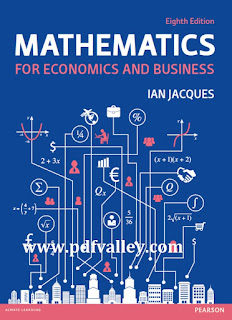 Mathematics for Economics and Business 8th Edition