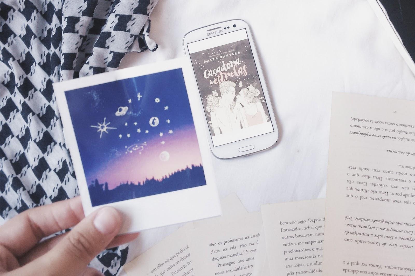 Caçadora de Estrelas
