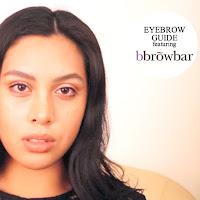 Ana Maddock- Eyebrow Guide with Blink Brow Bar