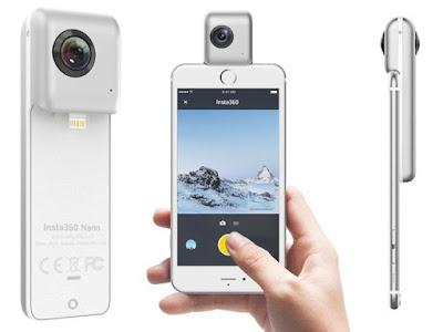 $99 Insta360 VR Camera
