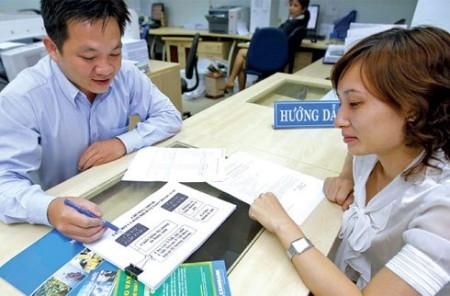 Hướng dẫn thủ tục gói vay vốn tại các ngân hàng hiện nay
