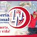Resultados del Sorteo Especial 185 de la Lotería Nacional de México - Martes 16 de agosto de 2016