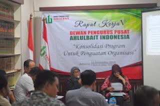 Ormas Syiah ini Sudah 5 Tahun Eksis di Indonesia