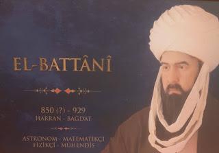 Battani Çalışmaları ve Bilime Katkıları