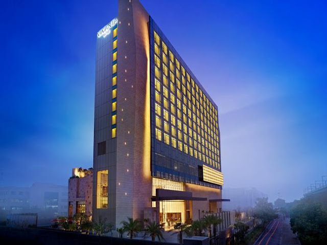 best 5 star hotels in delhi list