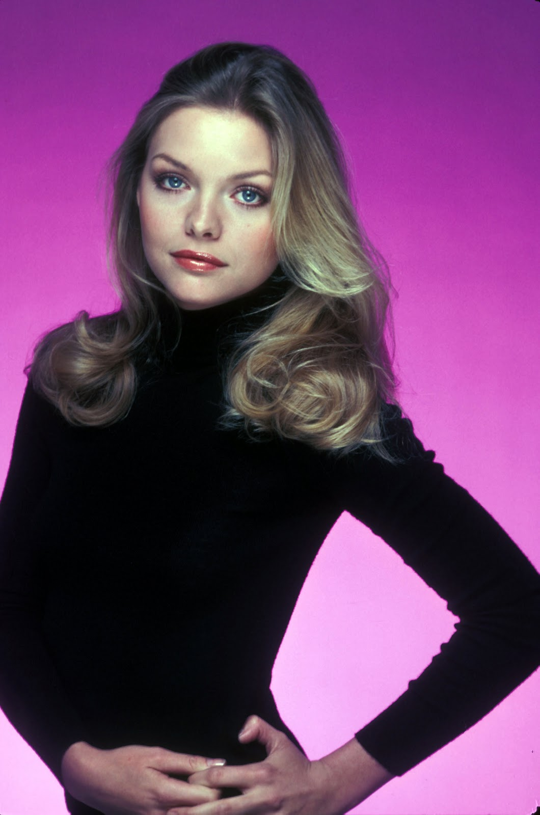 Michelle Pfeiffer Jung