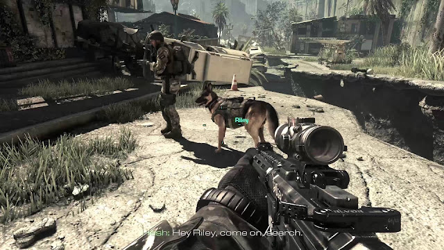 Call Of Duty Ghosts 2 Download PC Game