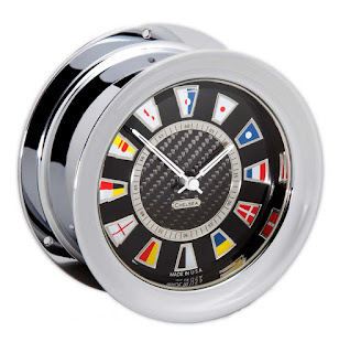 https://bellclocks.com/products/chelsea-carbon-fiber-flag-clock-chrome