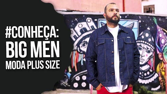 465372218e Macho Moda - Blog de Moda Masculina   Conheça  BIGMEN traz Moda Plus ...