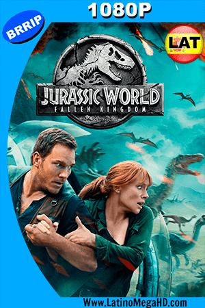 Jurassic World: El Reino Caído (2018) Latino HD 1080P ()