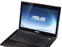 Asus a43s Driver for Windows 7 64bit dan 32bit