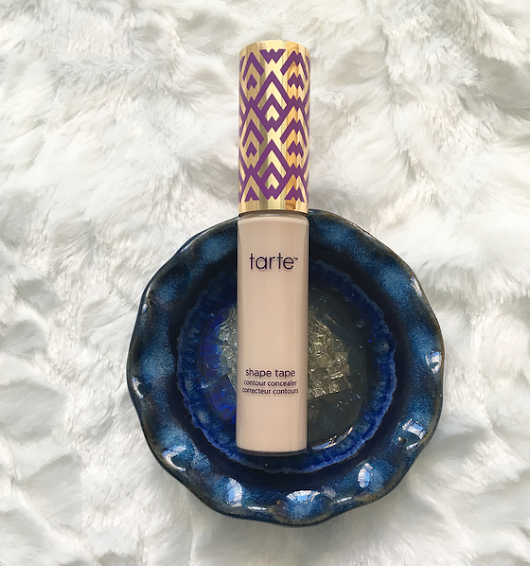 Tarte Shape Tape Concealer: Worth the Hype?