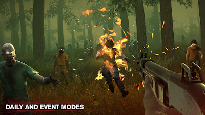 Download Into the Dead 2 v1.1.0 Mod Free Bestapk24.com 3
