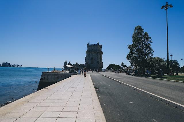 ベレンの塔(Torre de Belém)