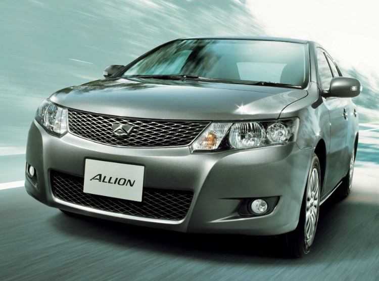 Toyota Allion 2019 Review Release Date And Price