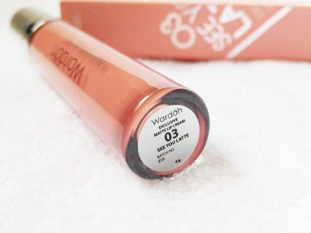 5 rekomendasi lipstik warna nude matte