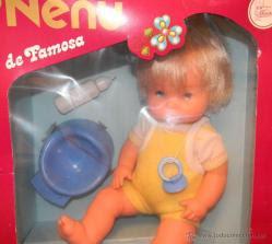 El Nenuco