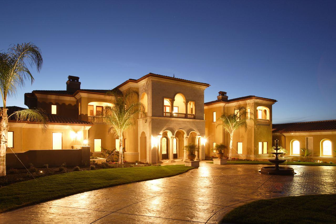 Luxury Houses Wonderful