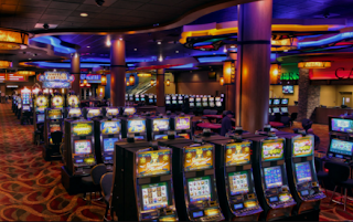 Tribal Gaming in the United States