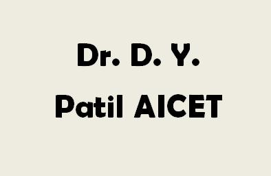 Dr. D. Y. Patil AICET 2017