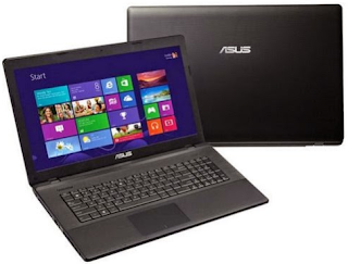 Asus X552CL Driver Download for Windows 7, Windows 8 (64bit)