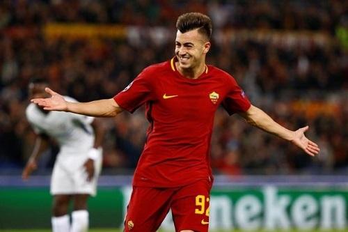 Trận thắng trước Chelsea là một đêm không thể nào quên trong suốt quãng đời còn lại của  El Shaarawy