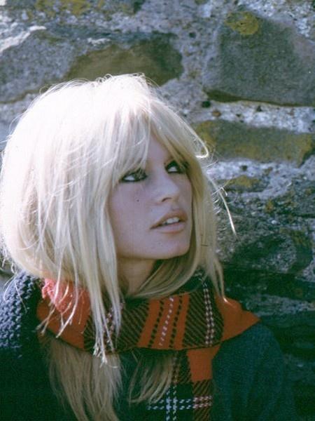 Bobbins and Bombshells: Mid-Week Inspiration: Brigitte ...