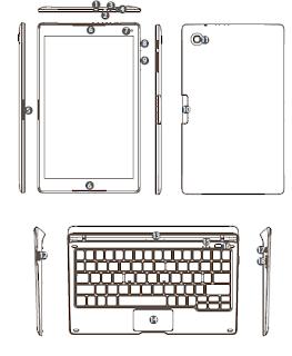 Alcatel Plus 10 4G Windows