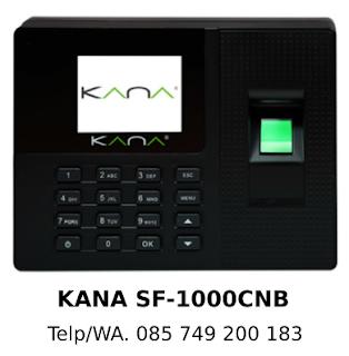Jual Kana SF 1000 CNB Original Murah Berkualitas