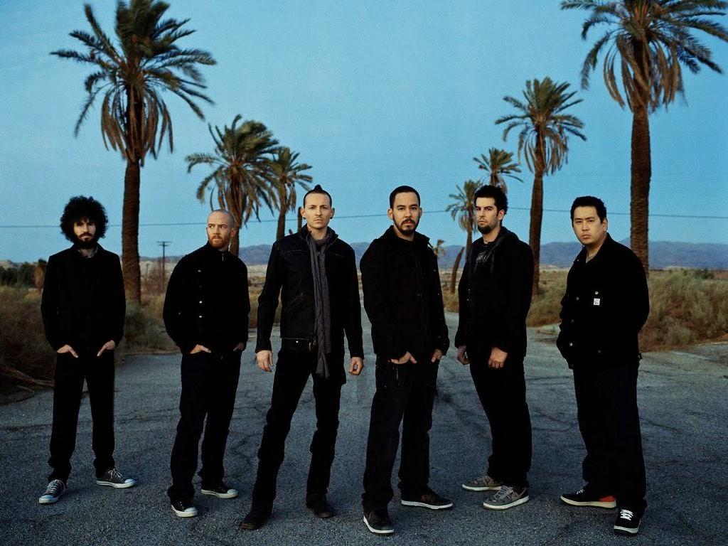 Wallpaper Linkin Park HD