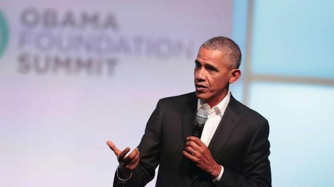Obama to visit Kenya, South Africa for Obama Foundation in July