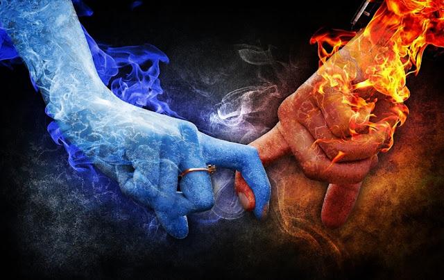 Çiftet e Horoskopit më Pasionantë dhe të Fortë kur janë bashkë