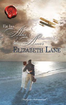 Elizabeth Lane - En Las Alas Del Amor
