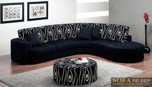 Sofa góc G114