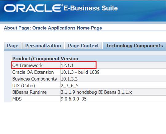 oracle applications step by step oaf setup for development environment rh mujahidalishahani blogspot com Oracle Developer Logo Oracle Developer Logo