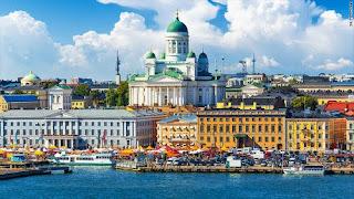 Helsinki (Phân Lan)