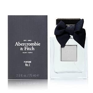 Abercrombie & Fitch parfum untuk perempuan, Eau de toilette Spray