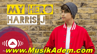 Download Lagu Harris J Terbaru Full Album Mp3