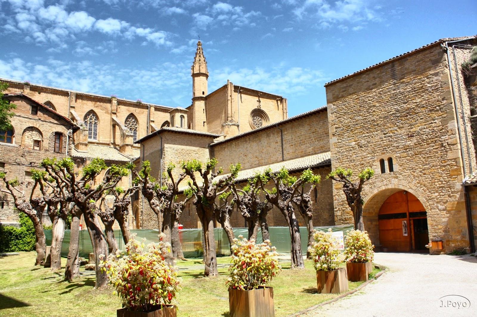 Catedral de Santa María la Real, Pamplona