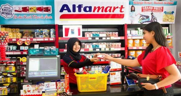 Cara Transfer/Kirim Uang Lewat Alfamart dan Indomaret Terbaru